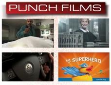 PUNCH FILMS