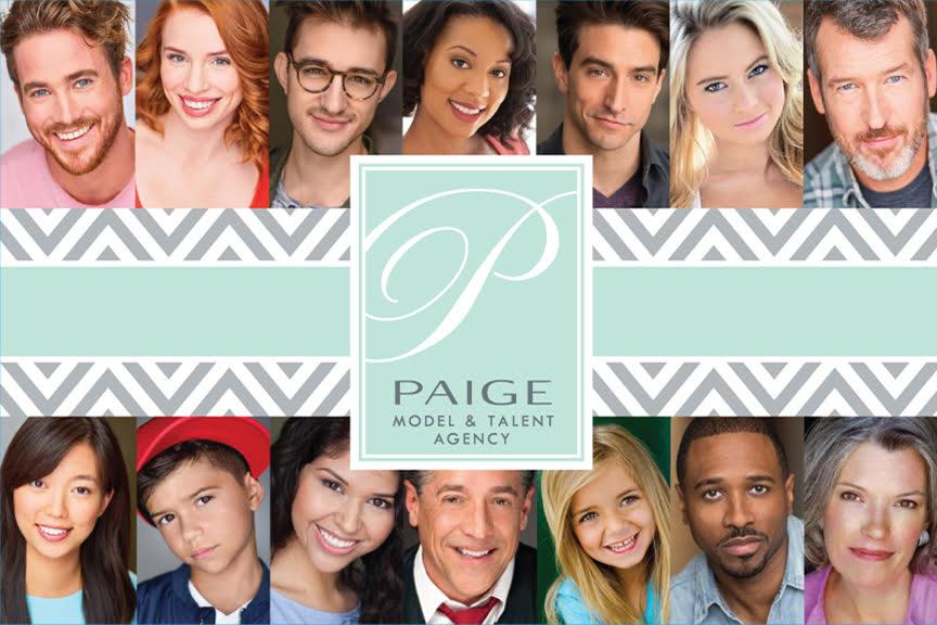 talent / model agencies / performing talent – Chicago