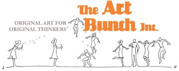 ART BUNCH, INC., THE
