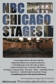 NBC CHICAGO STAGES
