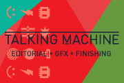 Talking Machine